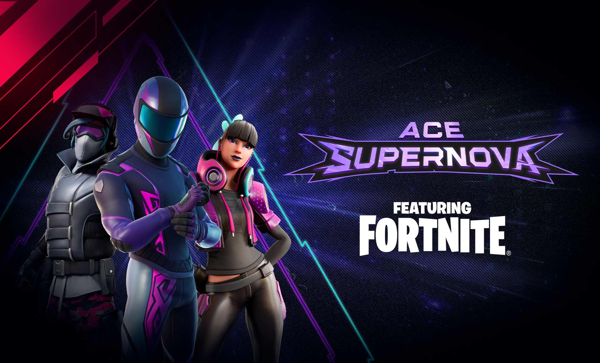 Liga Ace MainTorneos-Supernova